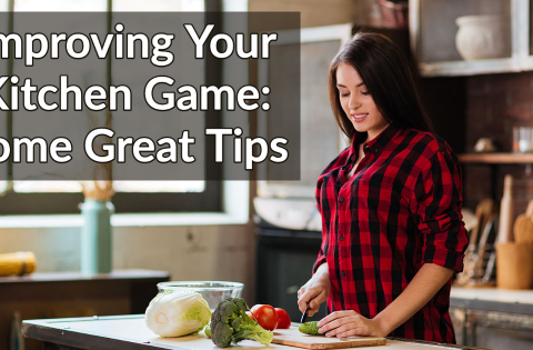 design your kitchen game